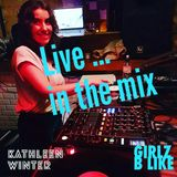 Girlz B Like: April Showers | Kathleen Winter [minimal detroit] LIVE | 23.04.17 | @thebookclubec2