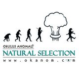 Natural Selection - a Dubstep DJ Mix by Okulus Anomali
