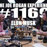 #1169 - Elon Musk