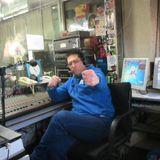 Funky Fresh Radio Show, Monday 11/02/13 With DJ Radical on City International 106.1 FM, Thessaloniki