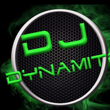 DJ DYNAMITE TURN UP MIX VOL 2