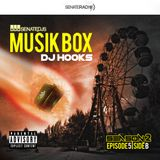 Senate DJs| Musik Box - Season 2 , Volume 5| Dj HOOKS|Side B - Hosted By DJ Sojo - EDM Radio Show