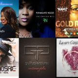 Top 10 Soul& RnB EP/LPs from August month in the mix with DJ Niceness Neo2soul