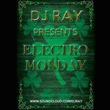 Electro Monday 3 17 14