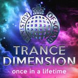 Trance Dimension [once in a lifetime]