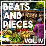 Beats & Pieces vol. IV [DJ Koze, Clap! Clap!, Potatohead People, Kamaal Williams, Bluestaeb...]
