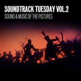 Soundtrack Tuesday Vol.2