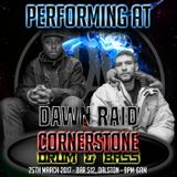 Dawn Raid_Cornerstone Mix