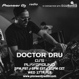 Doctor Dru - Pioneer Dj's Playground