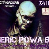 "CITYGROOVE "" Urban Radio Show "" - Eric Powa B 22.11.13 ( VIB 107.2fm )"