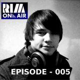 Rim ON AIR - EPISODE005