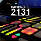 Basicnoise - 2131 [Dubtech Melodies Breaks]
