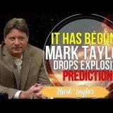 Mark Taylor On!   Watchmen Radio The Fire Man Prophecies