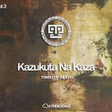 Kazukuta Sessions Vol.3