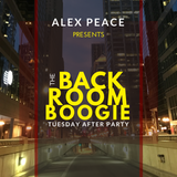 THE BACK ROOM BOOGIE