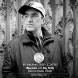 Blueprint w/ Ray Keith (Marcus Intalex Tribute) - 2nd June 2017