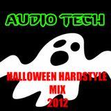 Audio Tech - Halloween Hardstyle 2012