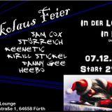 Nikolaus Feier Keenetic & Danny Gee no.2