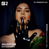 Mija MGMT w/ August Eve - 1st April 2019
