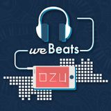 Dj Ozu - WeFitter Beats 059