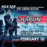 Outrun: Nuclear Winter [2018-02-10]