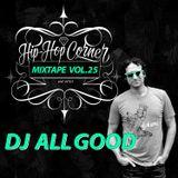 Hip Hop Corner Vol.25 DJ ALL GOOD