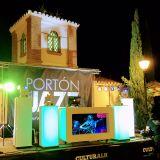 Final After Party El Porton del Jazz 2018