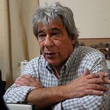 @HugoE_Grimaldi audio nota completa a Jorge Ravetti (Coordinador Nacional de ATE-SENASA)