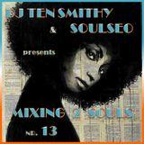Mixing 2 Souls #13