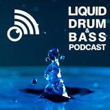Fokuz Podcast #61 - Anthony Kasper - Liquid Drum & Bass