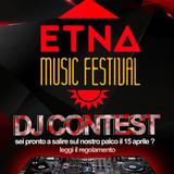 Enrico Palermo - Etna Music Festival Contest 2017