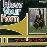 Roots Horns healinmix