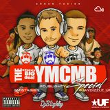 @DJBlighty - #YMCMBMixtape (Urban Fusion Throwback Mix)