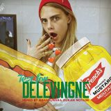 TEST for Delevingne