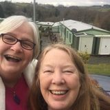 The Silver Tent Co-housing Journey; Siobhan A Riordan interviews Steve Jones
