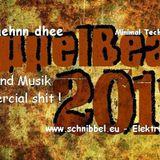 RappelBeatz live set by zwaehnn dhee 2012