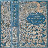LOW FIDELITY C60 by Prabha Devi