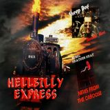 Hellbilly Express - Ep 36 - 10-26-15