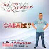 Cabaret - Oep Trot Deur Groét Antwarpe - Antwerpse Muziek