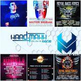 Hard-Maxx - Yearmix 2015