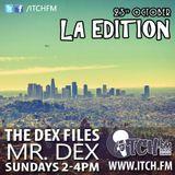 Mr Dex - The DeX Files ep 151