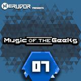 Herudor @ Music of the Geeks #007
