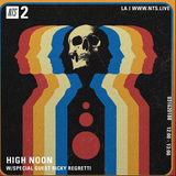 High Noon w/ Dina J and Ricky Regretti - 16th March 2018