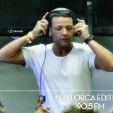 """Cesar del Rio """"Colores mediterraneosRadio show"""" 11-12-2012"""