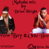 Otile Brown and Arrow Boy mix by Brian Height
