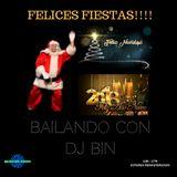 Dj Bin - Especial Para Las Fiestas