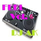 DJ AK swag Vol6 HH RnB MIX