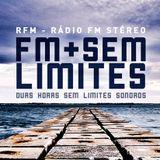 FM SEM LIMITES 19.09.16 [ GRAVADO ]