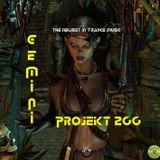 Shadow Gemini Projekt 266