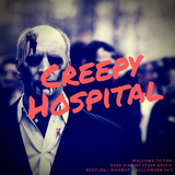 Creepy Hospital - Welcome to the dark side of Steve Gécco (Bootleg)